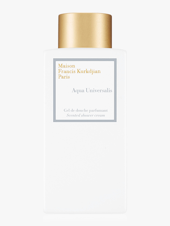 Aqua Universalis Shower Cream 250ml