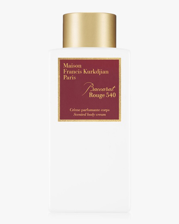 Maison Francis Kurkdjian Baccarat Rouge 540 Body Cream 250ml 1