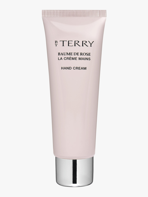 Baume De Rose La Creme Mains Hand Cream