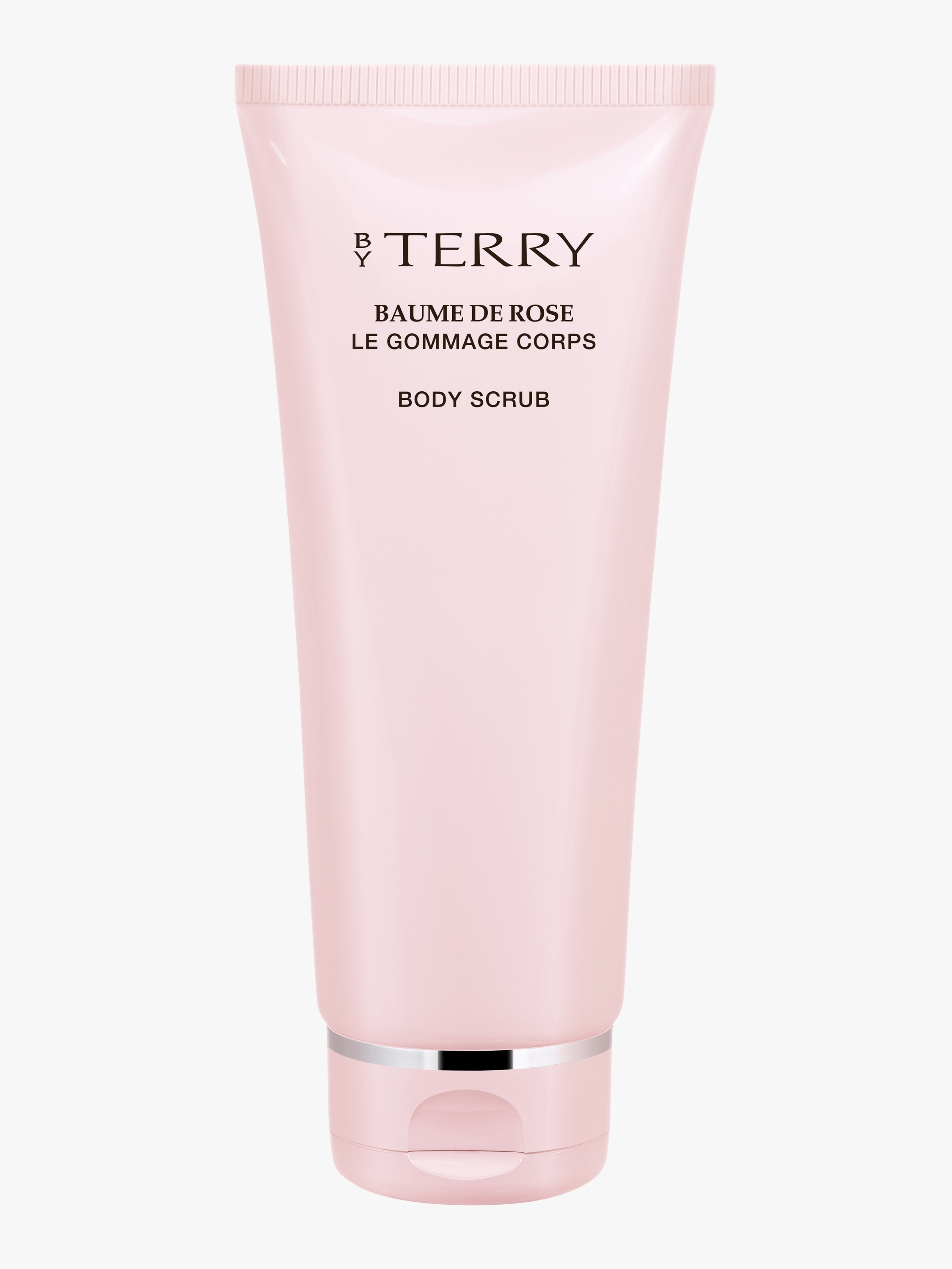By Terry Baume De Rose Le Gommage Corps Body Scrub 2