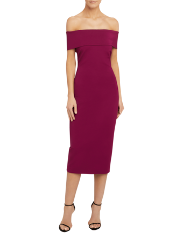 Layla Pencil Dress