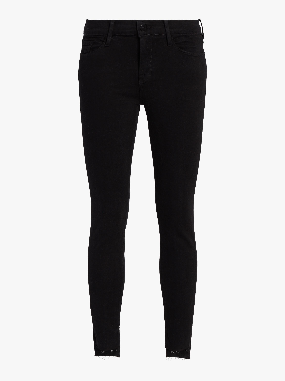 Frame Le Skinny De Jeanne Stagger Jeans 1