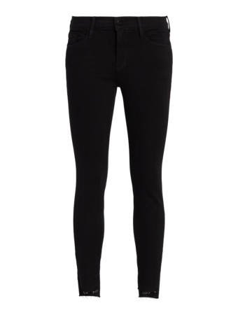 Le Skinny De Jeanne Stagger Jeans