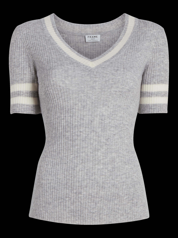 Frame Varsity Sweatshirt