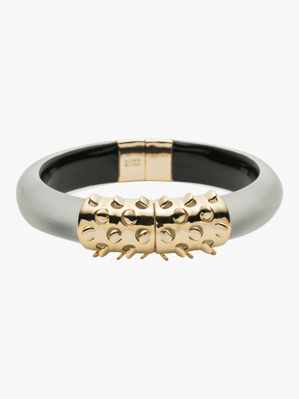Grater Hinge Bracelet