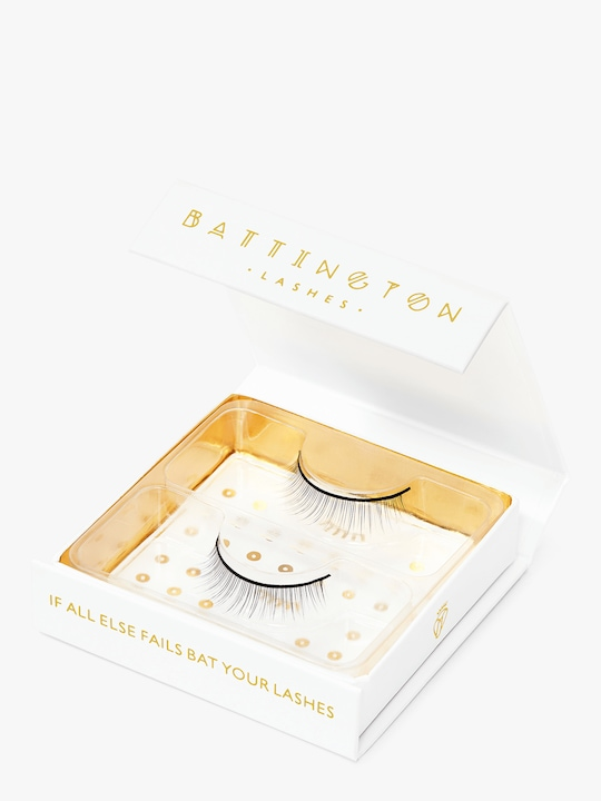 Battington Lashes Earhart Lashes 0