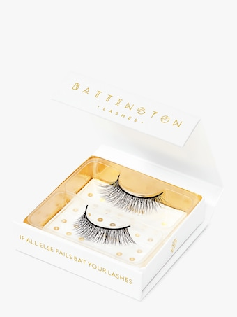 Battington Lashes Hepburn Lashes 1