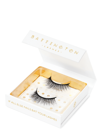 Battington Lashes Bardot Lashes 1