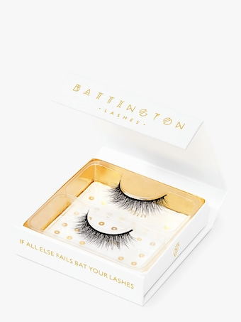 Battington Lashes Harlow Lashes 1