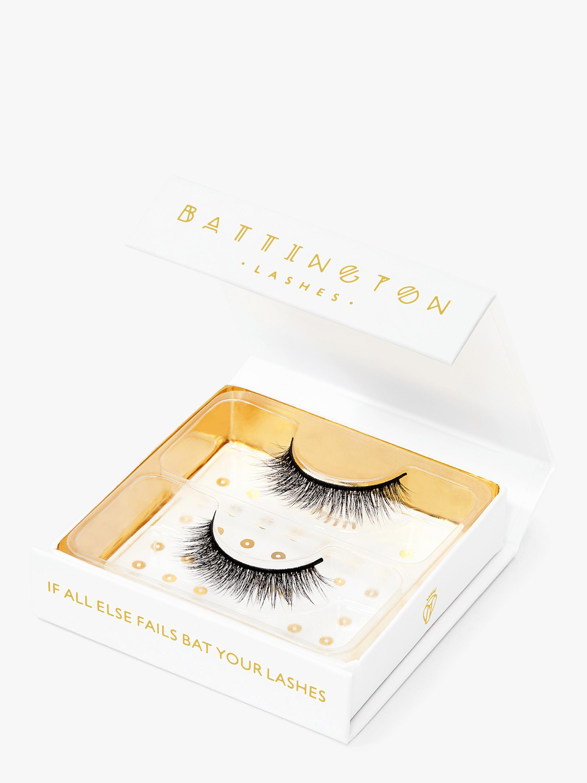 Battington Lashes Harlow Lashes 1