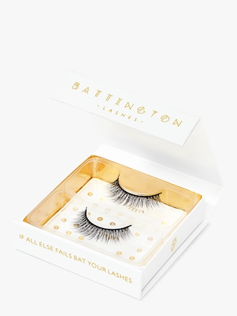 Battington Lashes Monroe Lashes 1