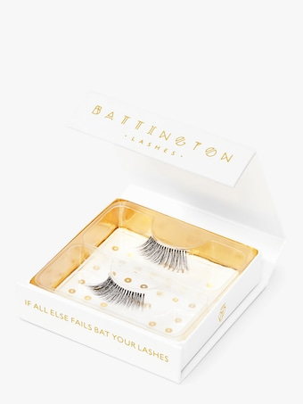 Battington Lashes Demi 3D Half Lashes 1