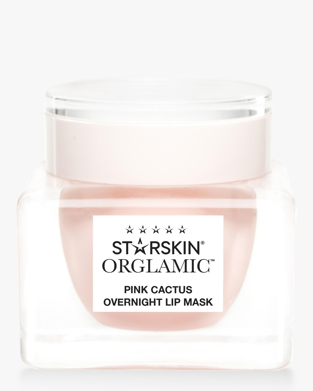 Pink Cactus Overnight Lip Mask 15ml