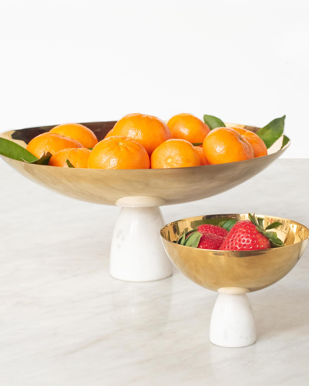 ANNA New York Coluna Fruit Bowl 1