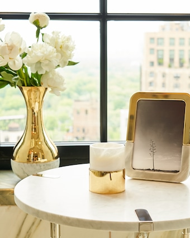 ANNA New York Dual Vase 2