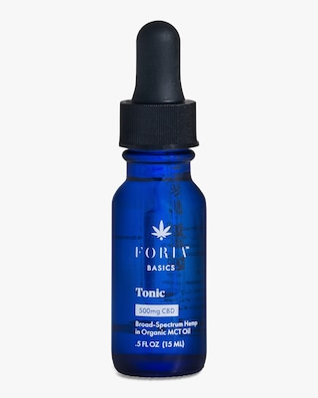 FORIA Basics Tonic 500mg 1