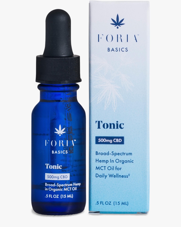 FORIA Basics Tonic 500mg 2