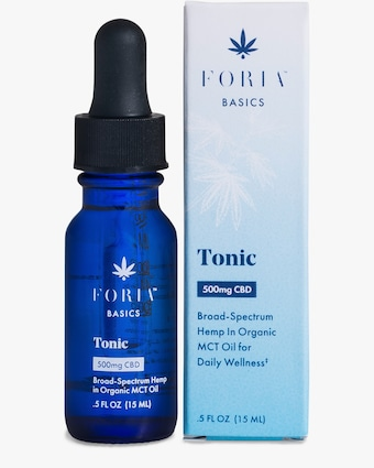FORIA Basics Tonic 500mg 2