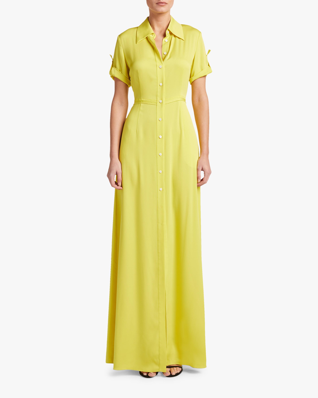 Diane von Furstenberg Georgia Dress 1