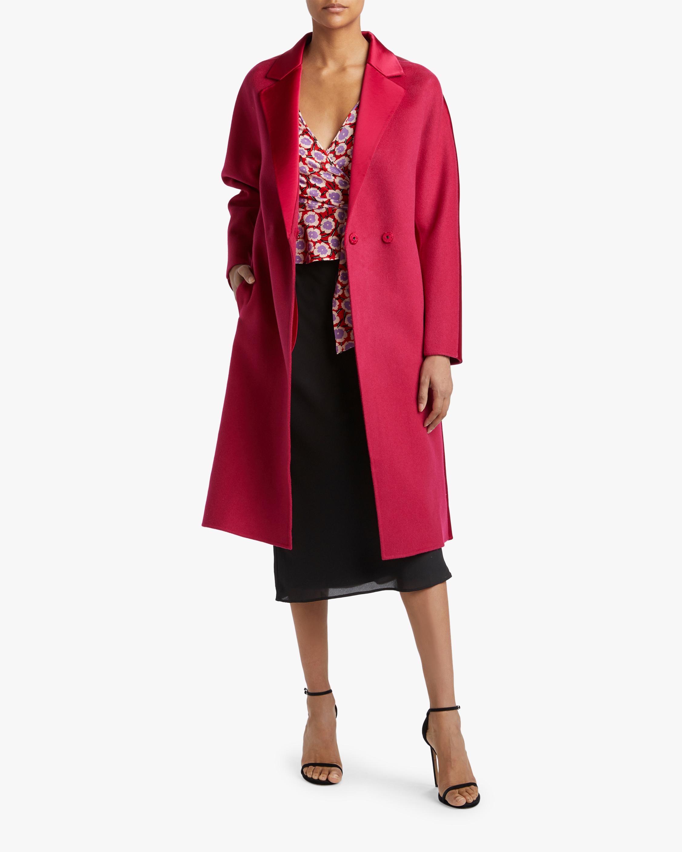 Perilla Coat