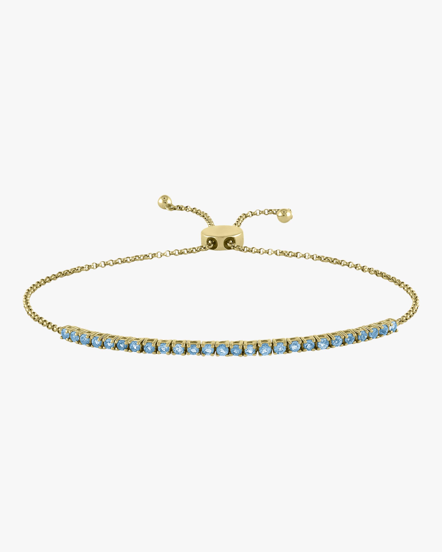 Pixie Bolo Bracelet