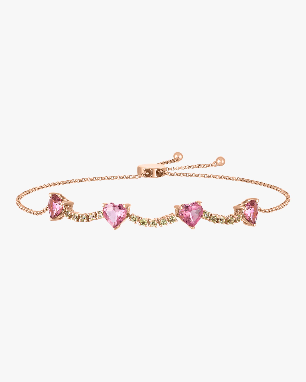My Story Pixie Heart Bracelet 1