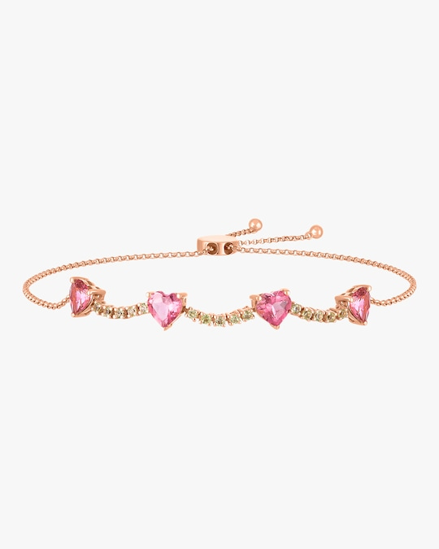 My Story Pixie Heart Bracelet 0