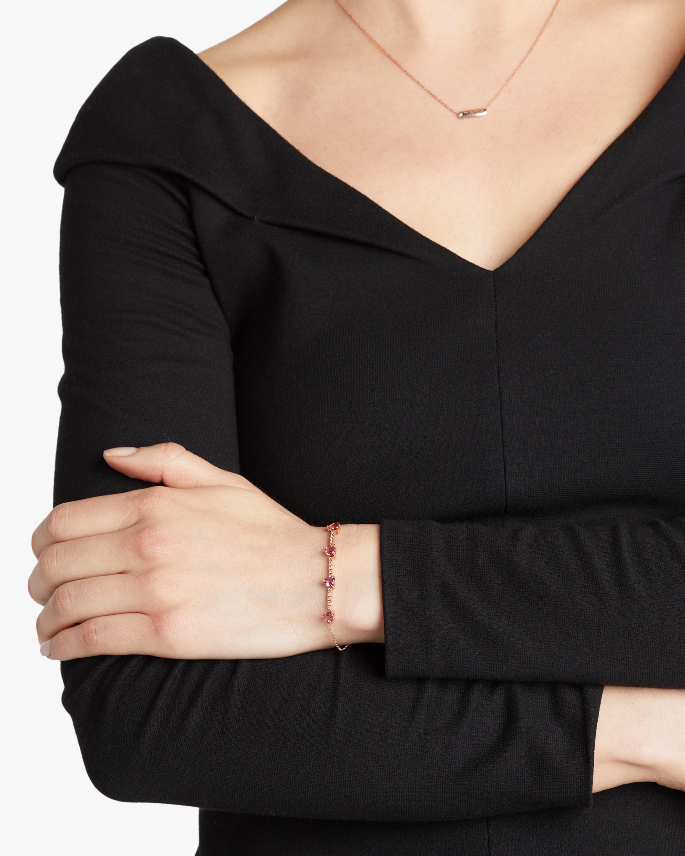 Pixie Heart Bracelet