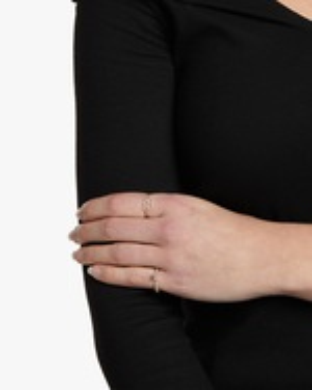 Suel Open Diamond Ring 1