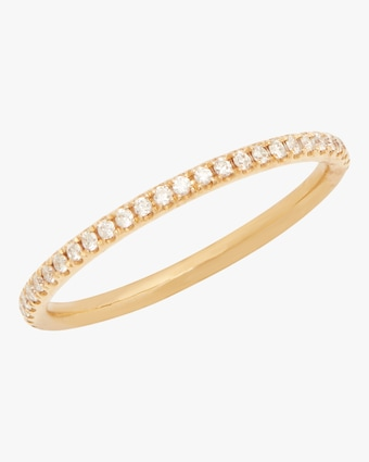 Suel Eternity Diamond Band 1