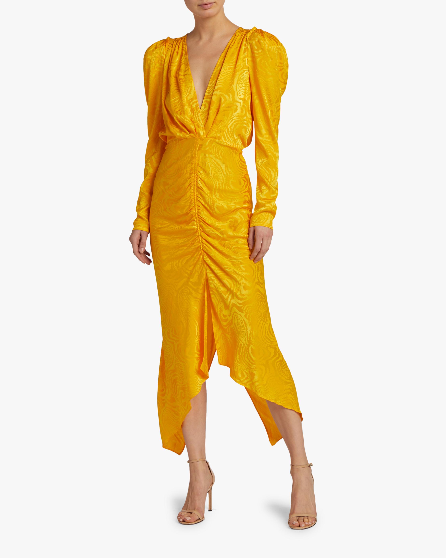 Ronny Kobo Astrid Dress 1