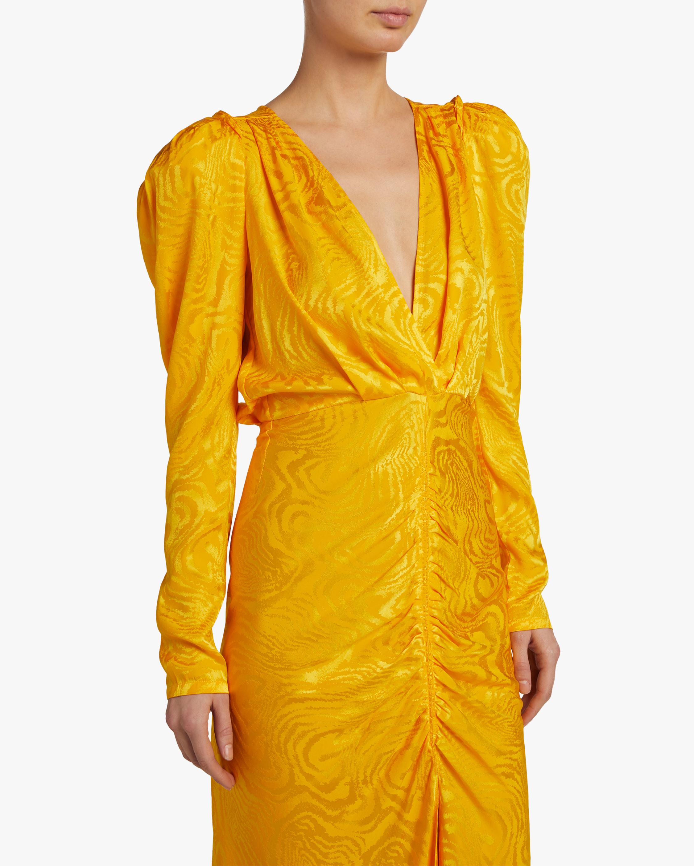 Ronny Kobo Astrid Dress 3
