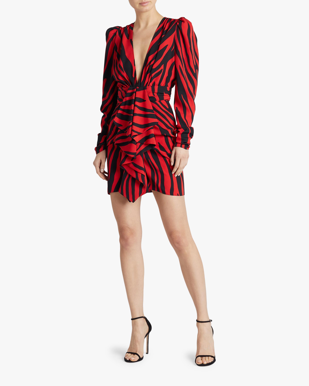 Ronny Kobo Elsie Dress 2