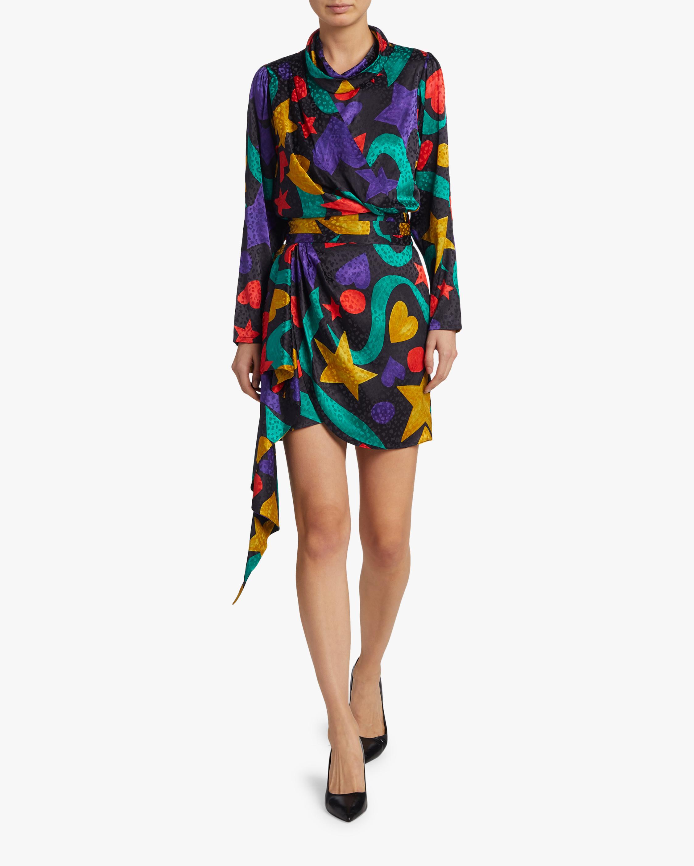Ronny Kobo Yarden Dress 1