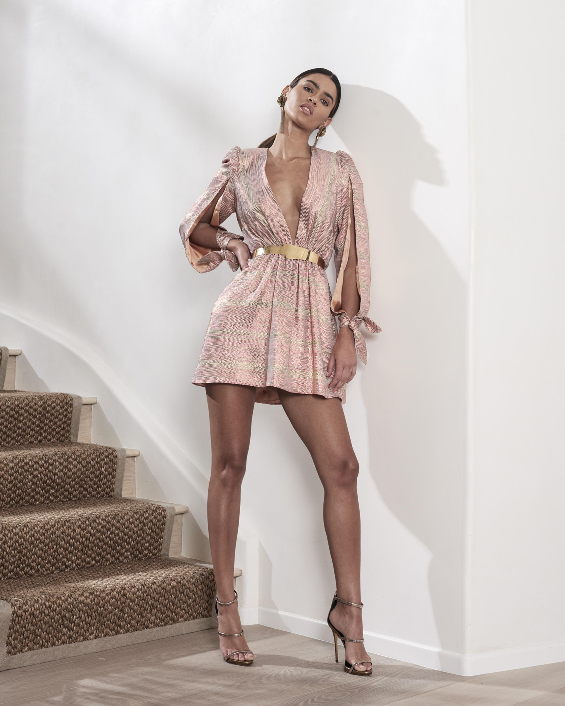 Joplin Mini Dress