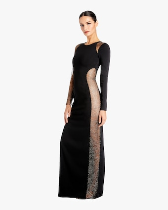 Jagger Gown