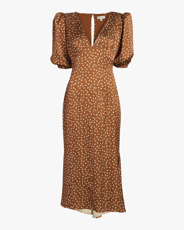 Ronny Kobo Callie Dress 1