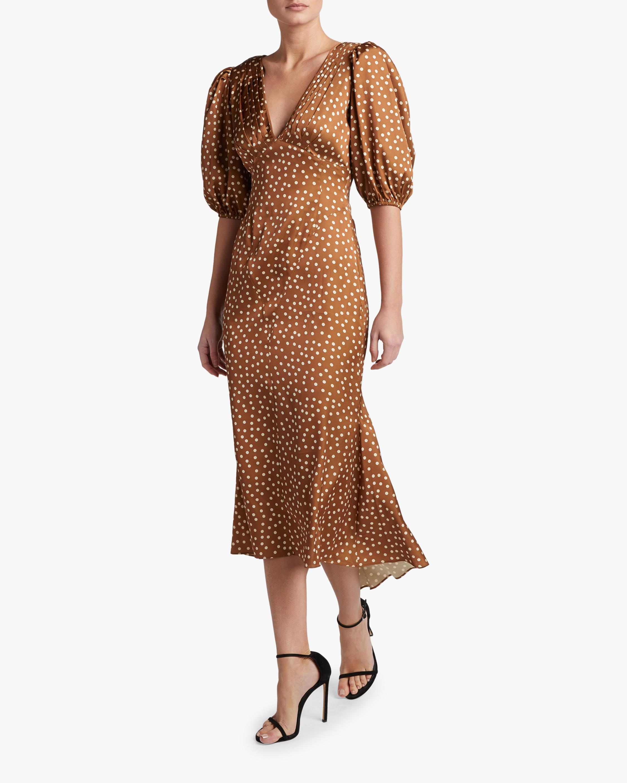 Ronny Kobo Callie Dress 2