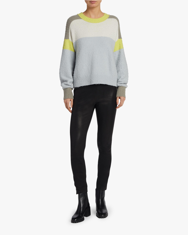 Lilou Crewneck Sweater