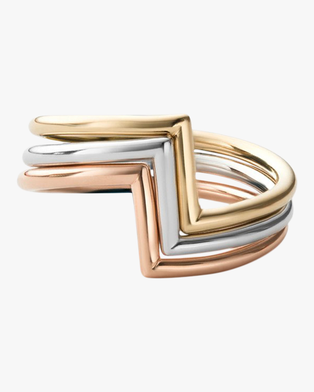 Miansai Arch Ring Set 1