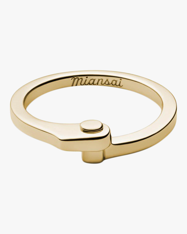 Miansai Nyx Ring 1