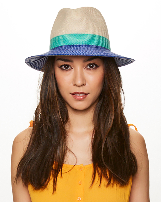 Lilian Panama Hat