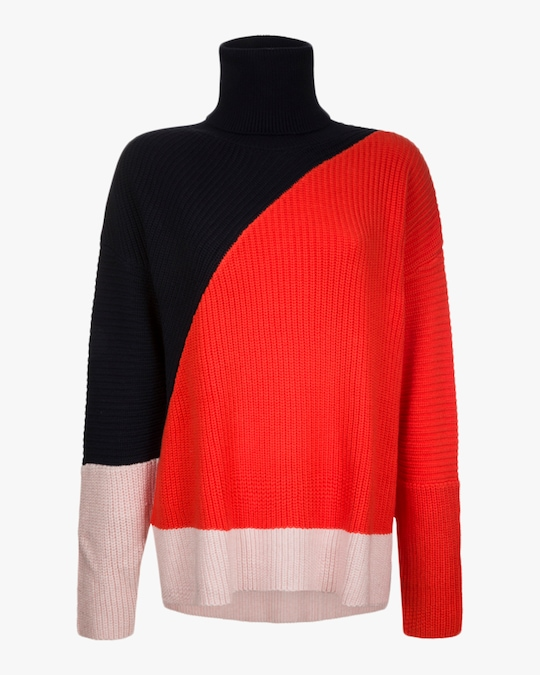 Mykke Hofmann Piera Turtleneck Sweater 0