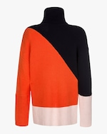 Mykke Hofmann Piera Turtleneck Sweater 2