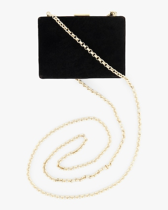 Anya Hindmarch Card Case-on-Chain 1