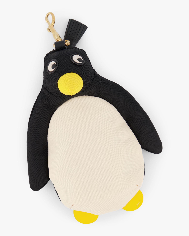 Anya Hindmarch Penguin Charm Shopper 0