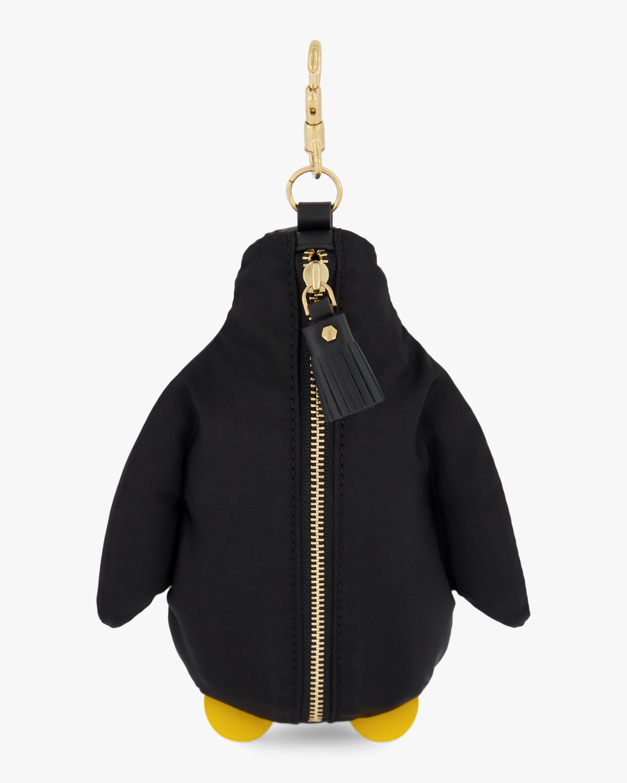 Anya Hindmarch Penguin Charm Shopper 2