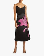 Christopher Kane Anthomania Satin Skirt 1