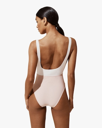 Nyx Maillot One-Piece