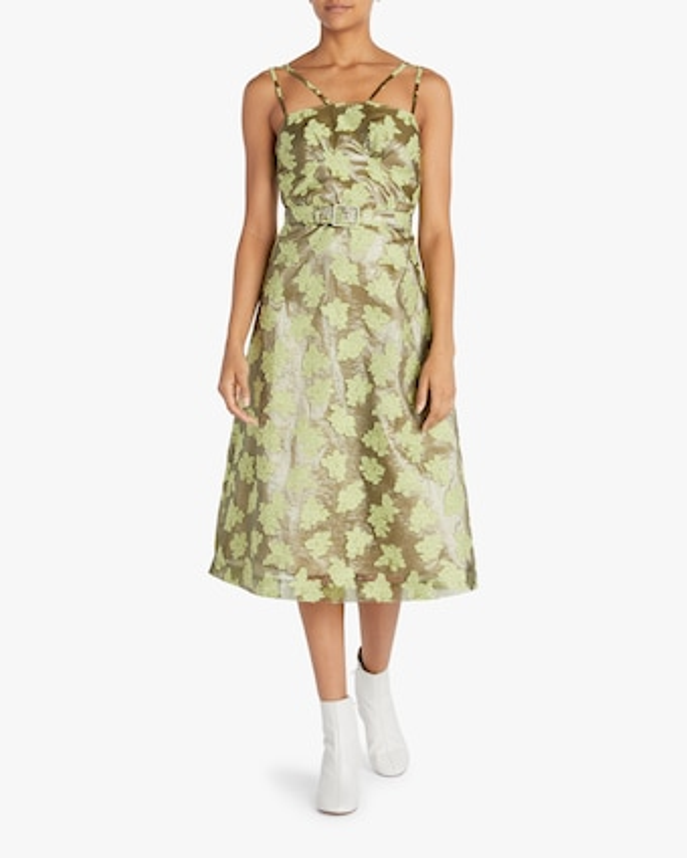 Multi-Strap Dress